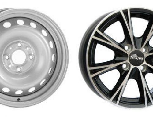 Alloy Wheels or Steel Wheels – What is the Difference?