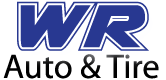 Tires Near Me | White Rock Auto & Tire Logo